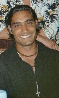 Hamid Rezaie
