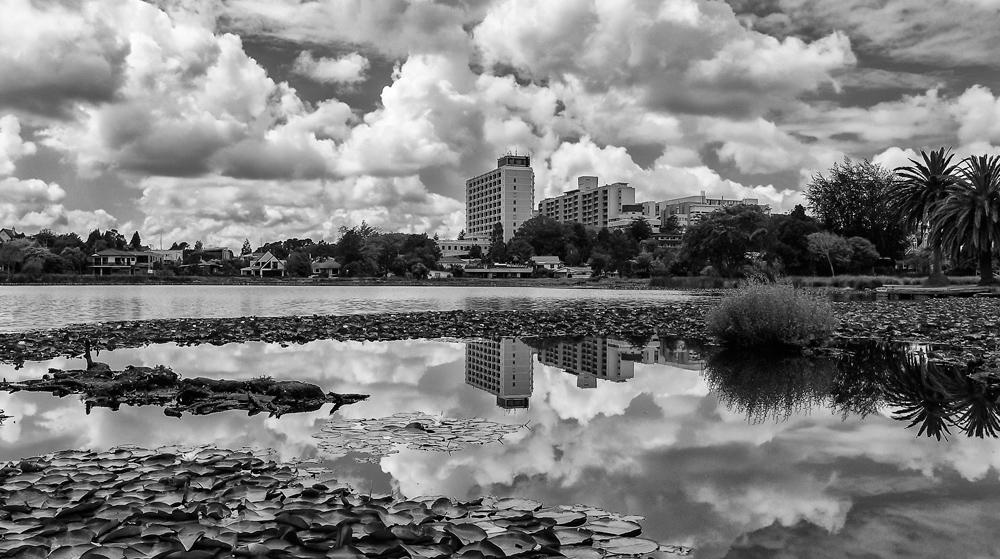 Hamilton Lake (II)