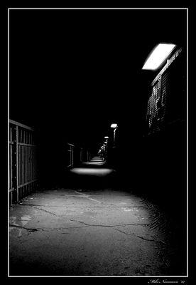 Hamm, dunkle Ecken 1