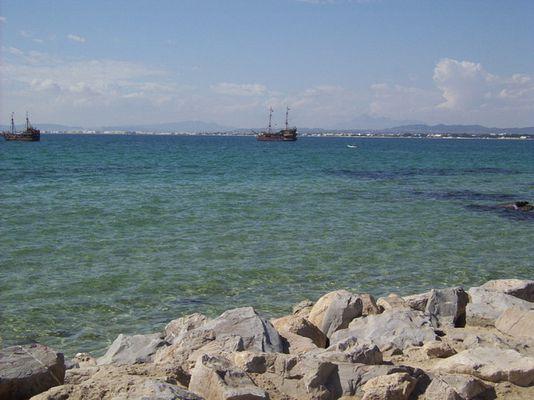 Hammamet Okt. 2004