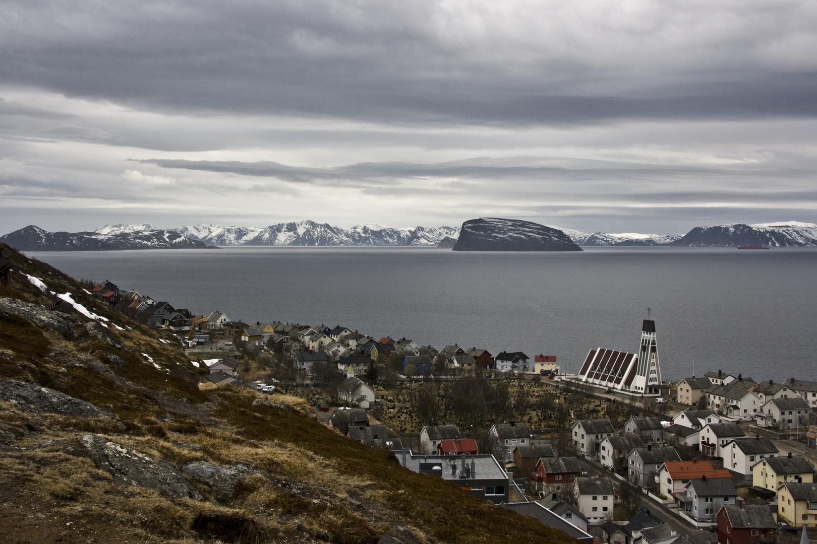 """Hammerfest - The Arctic Awakening"""