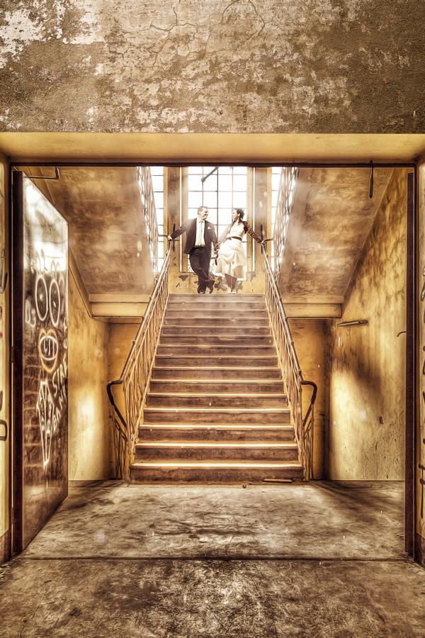 Hammersen - Upstairs