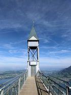 Hammetschwandlift Schweiz 2012