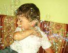Hamze und die Seifenblasen