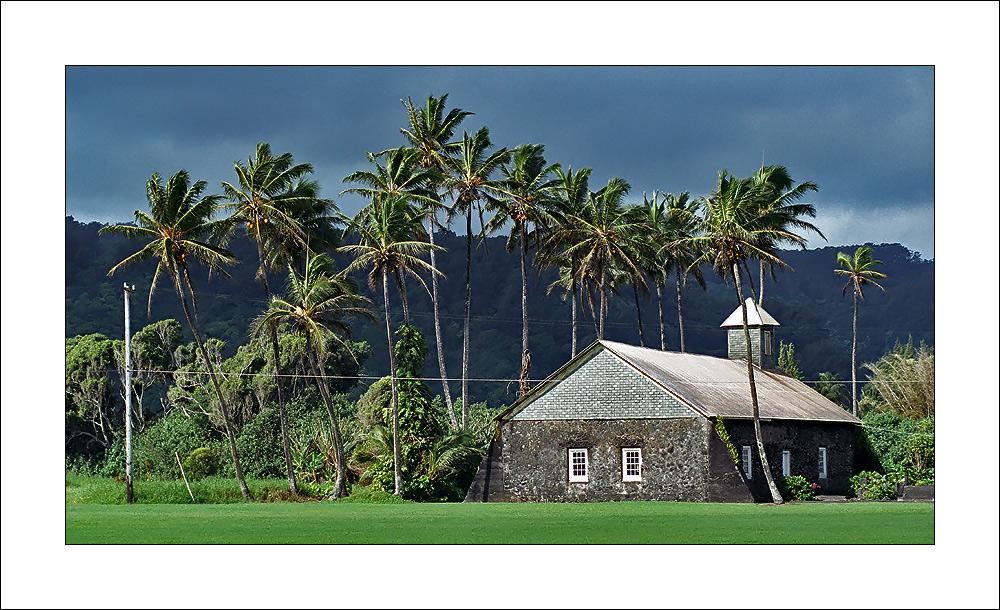 [ Hana - tropical paradise - Maui ]