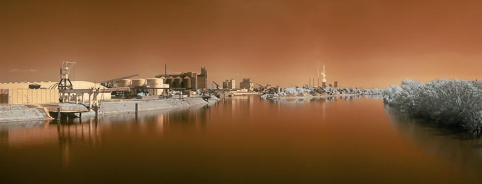 Hanau Hafen