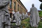 Hand ab, Arm ab, Kopf ab,.......die Invaliden von der Zitadelle Spandau