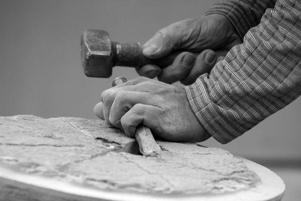 Hand-Werk II