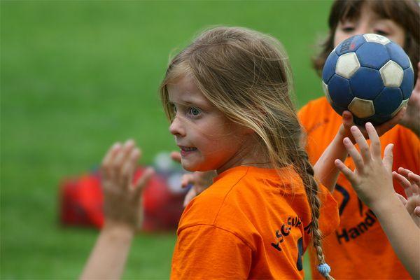 Handball Impressionen