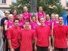 Handball vs. Volleyball bzw. Beyer vs. Bayer