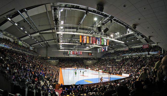 Handball-WM in Magdeburg