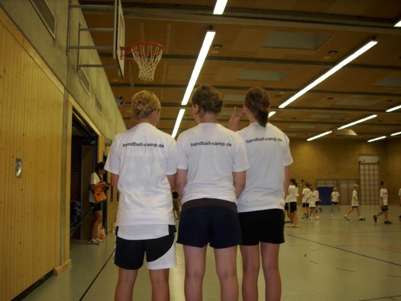 Handballcamp.