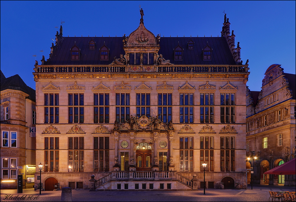 Handelskammer Bremen
