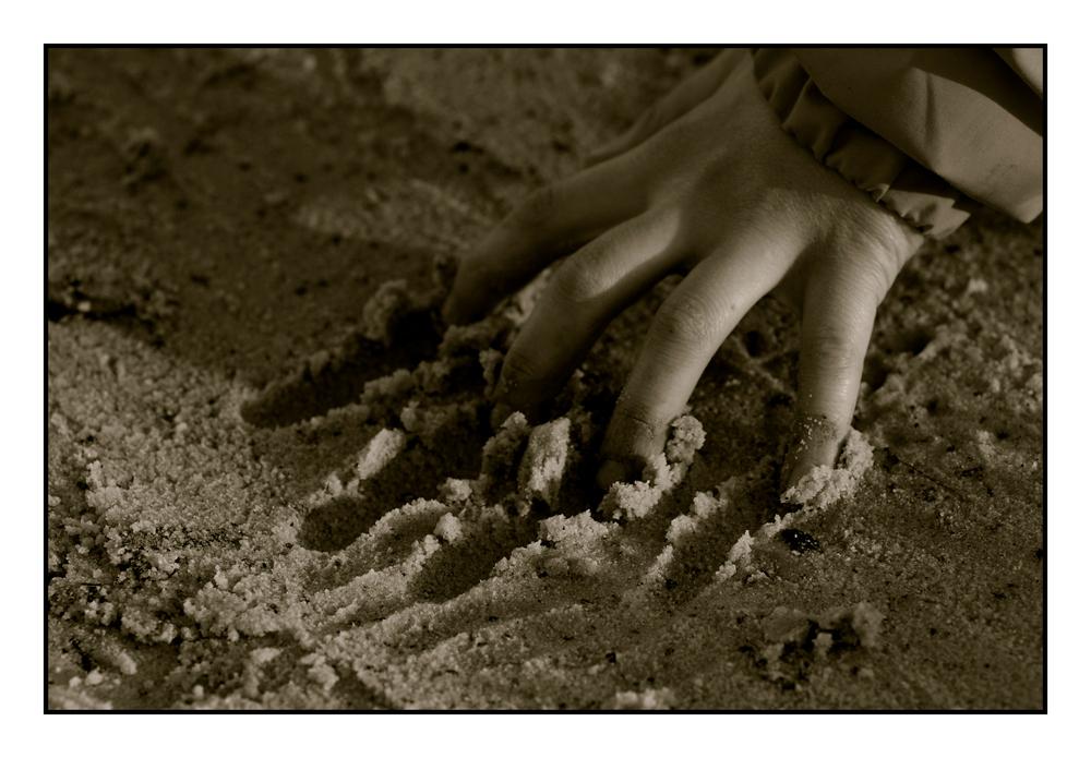 Handfurchen