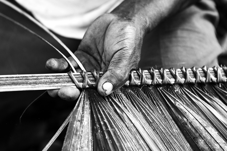 Handmaking