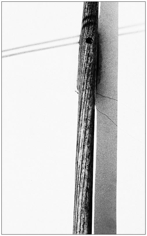 - Handrail -