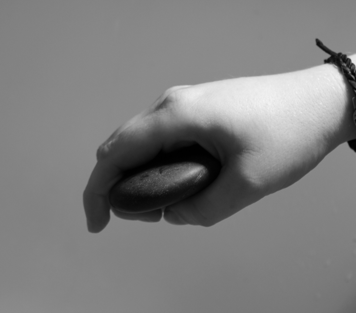 Hands and Stone IV