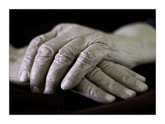 hands of life #1