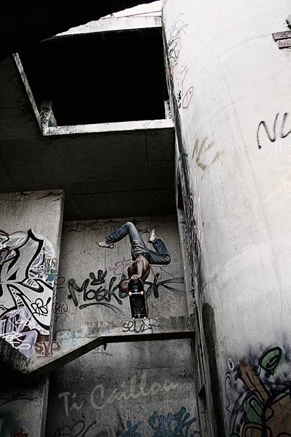Handskate 2