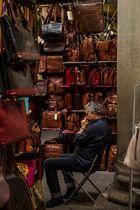 Handtaschen Händler I