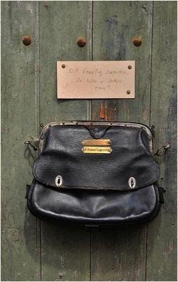 Handtaschenbriefkasten
