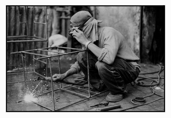 Handwerker Marrakech