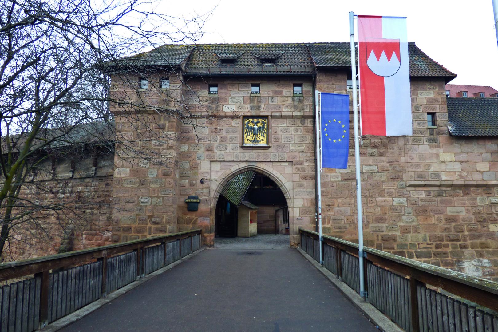 Handwerkerhof Nürnberg 2
