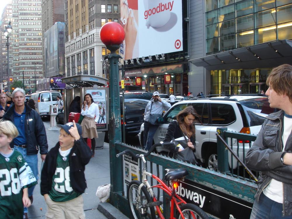 Handymania in New York City