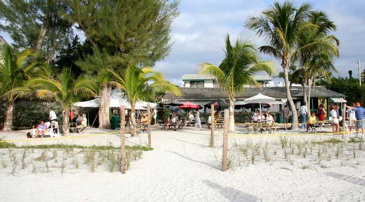 Hang out @ Captiva