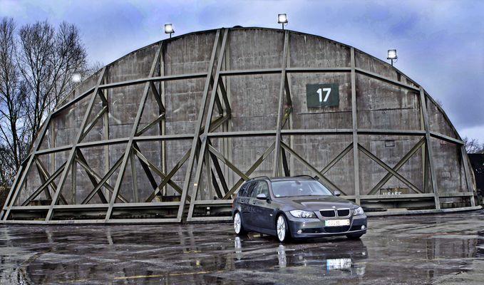 Hangar Nr.:17