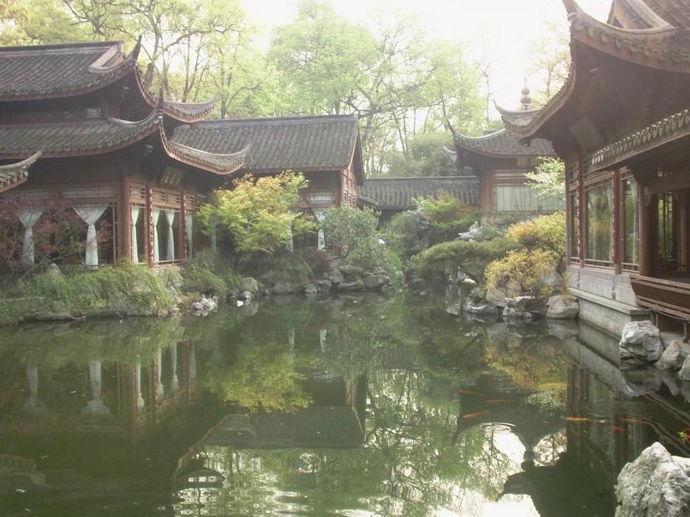 Hangzhou - China