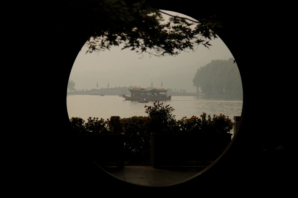 Hangzhou - Westlake