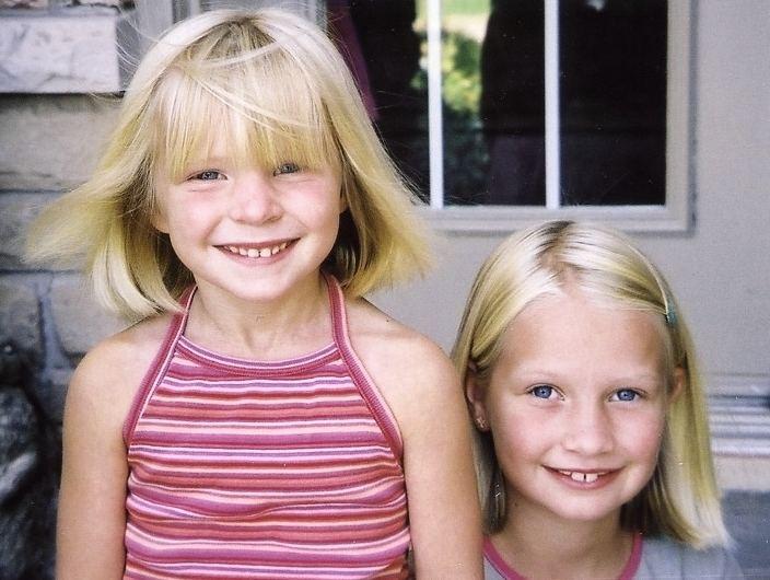 Hanna & Kaylen