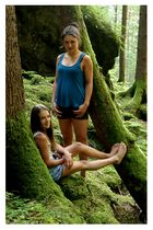 Hannah & Christina :-)