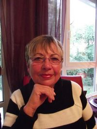 Hannelore Trost