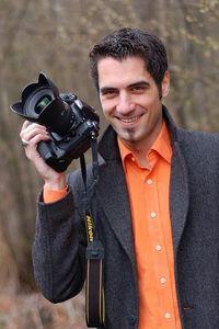 Hannes Gfrerer