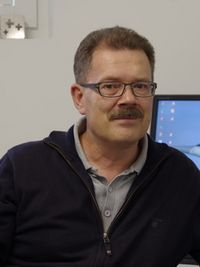Hannes Würgler