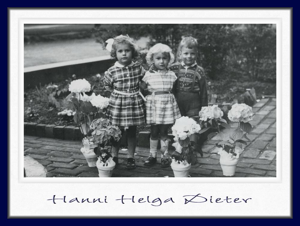 Hanni Helga Dieter