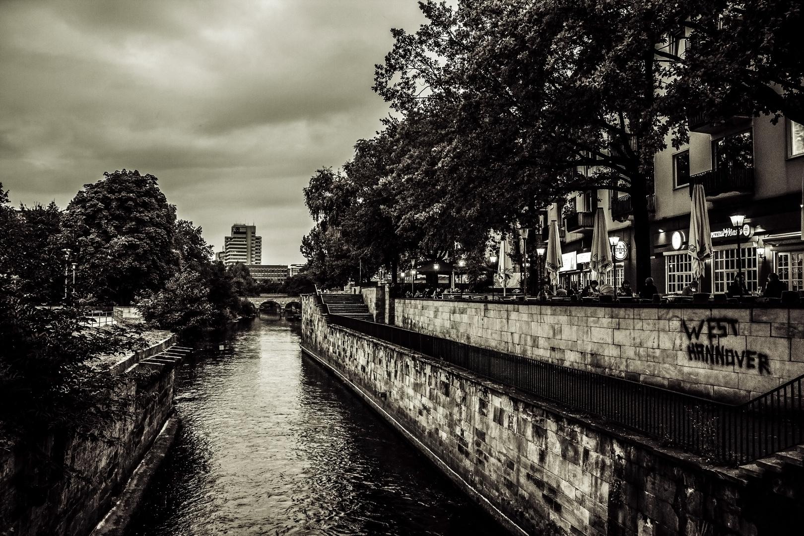 Hannover # 03 Leine