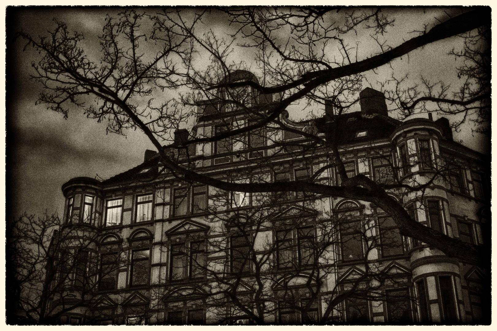 Hannover - List