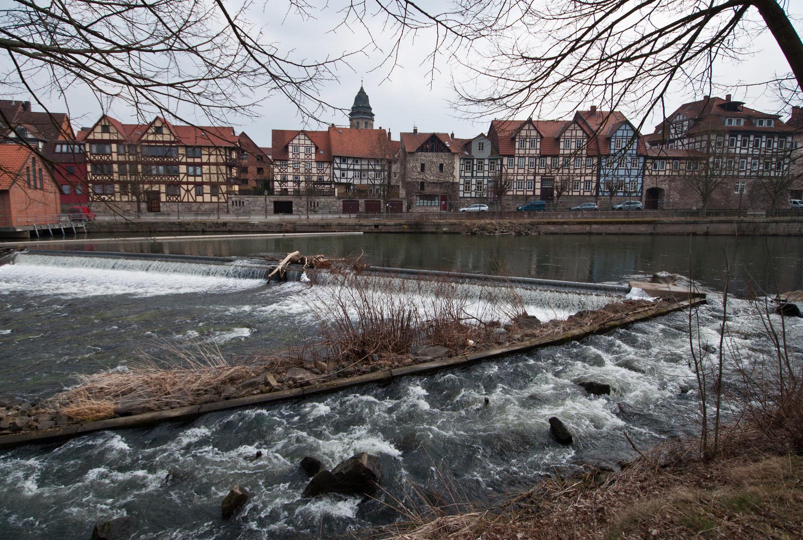Hannoversch Münden (1)