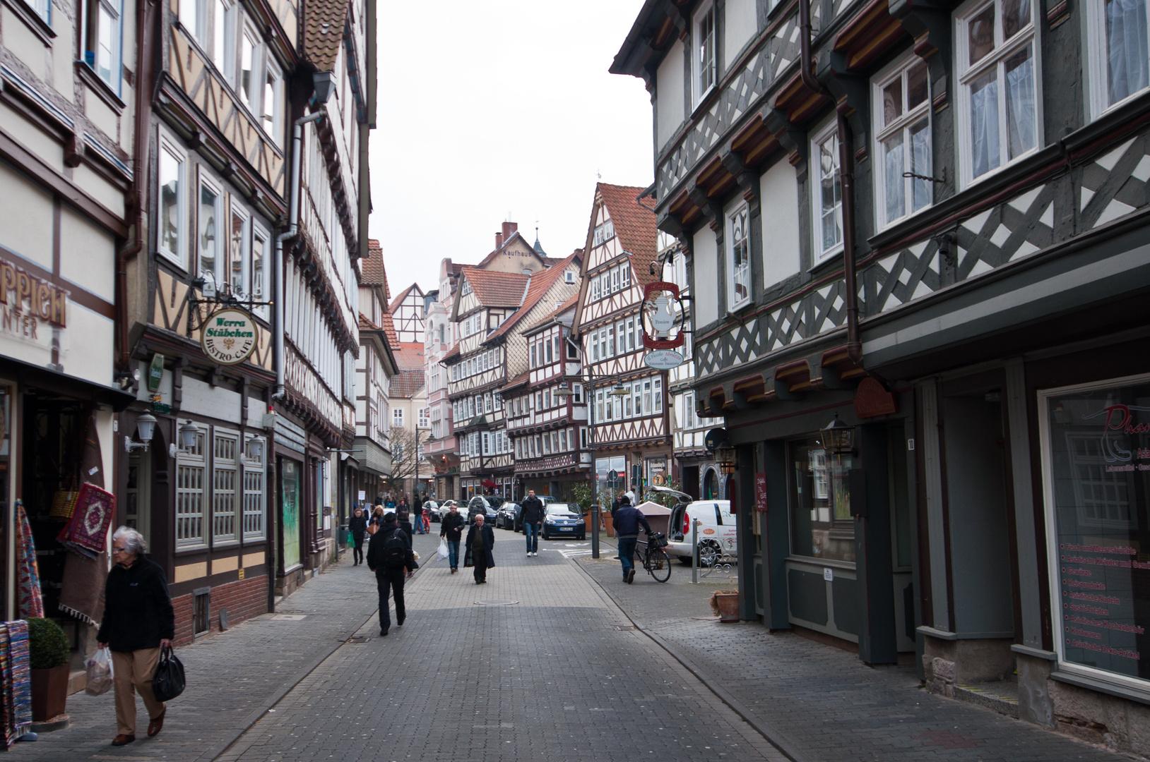 Hannoversch Münden (9)