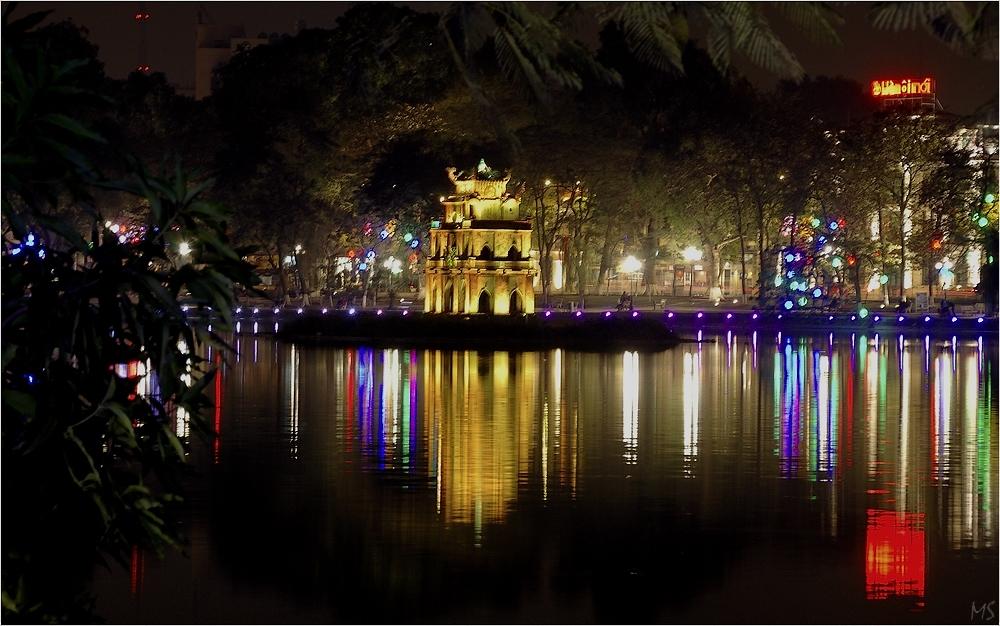 Hanoi # 5