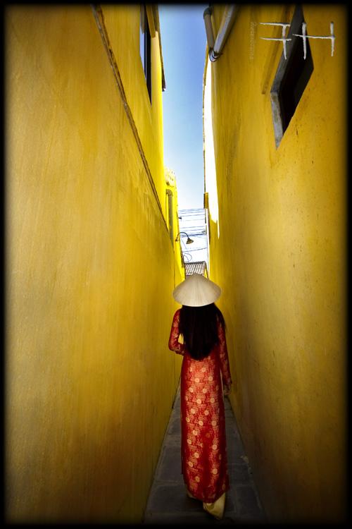 Hanoi Alley
