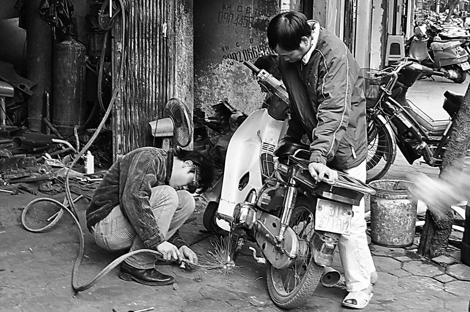 Hanoi Atelier 2009