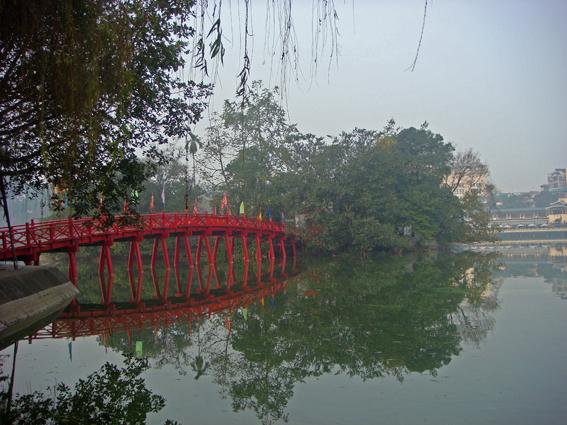 Hanoi nochmal