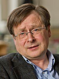 Hans-Dieter Heckes