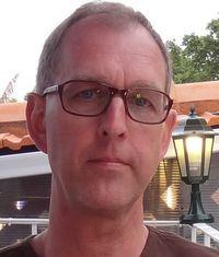 Hans Erik Rasmussen