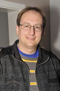 Hans-Jürgen Salzbrunn