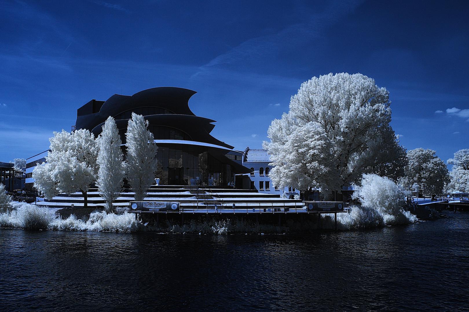 Hans Otto Theater